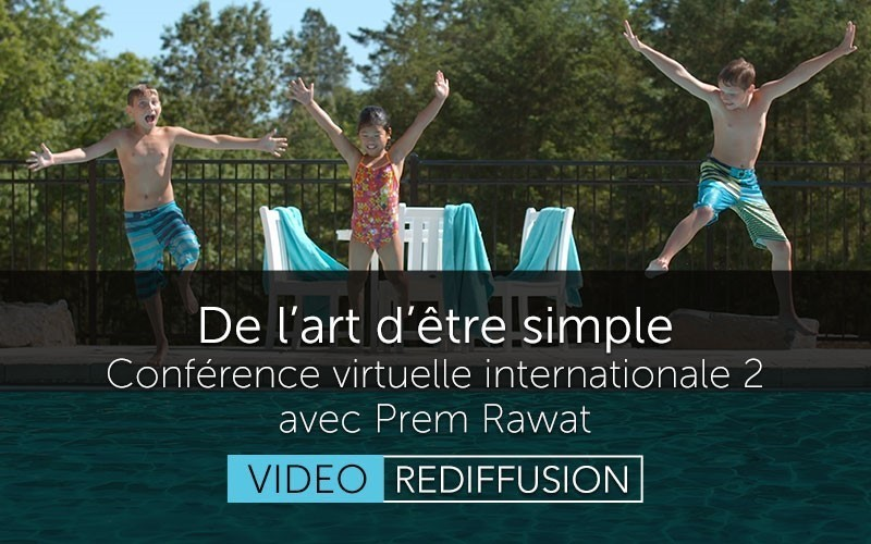 De l'art d'être simple (Video)