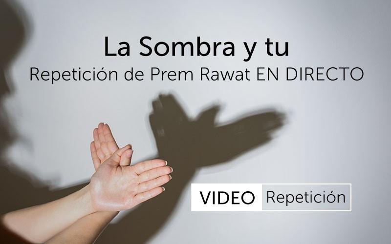 La Sombra y tu (Video)