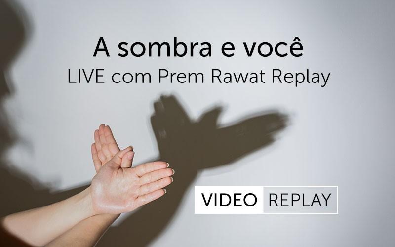 A sombra e você (Video)