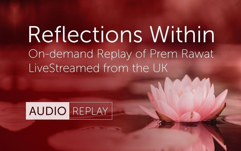 Reflections Within (Audio)