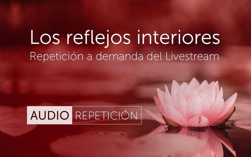 Los reflejos interiores (audio)