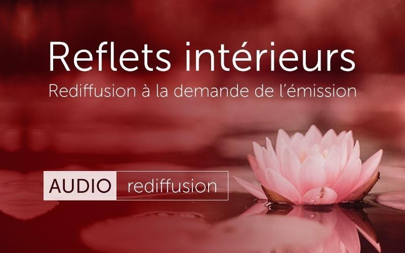 Reflets intérieurs (audio)