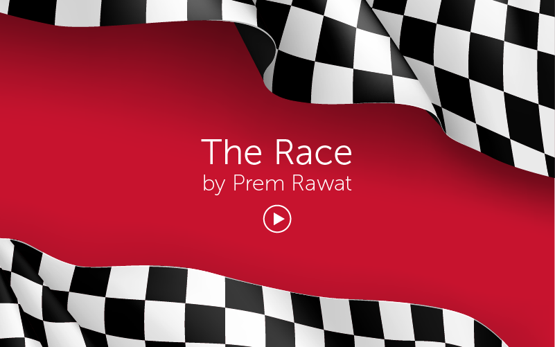 The Race (video)