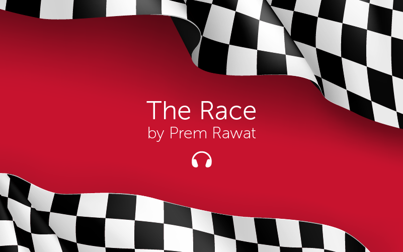 The Race (Audio)
