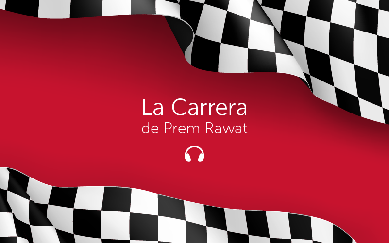 La Carrera (Audio)
