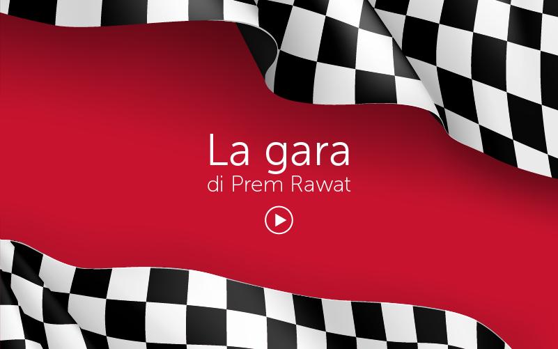 La gara (Video)