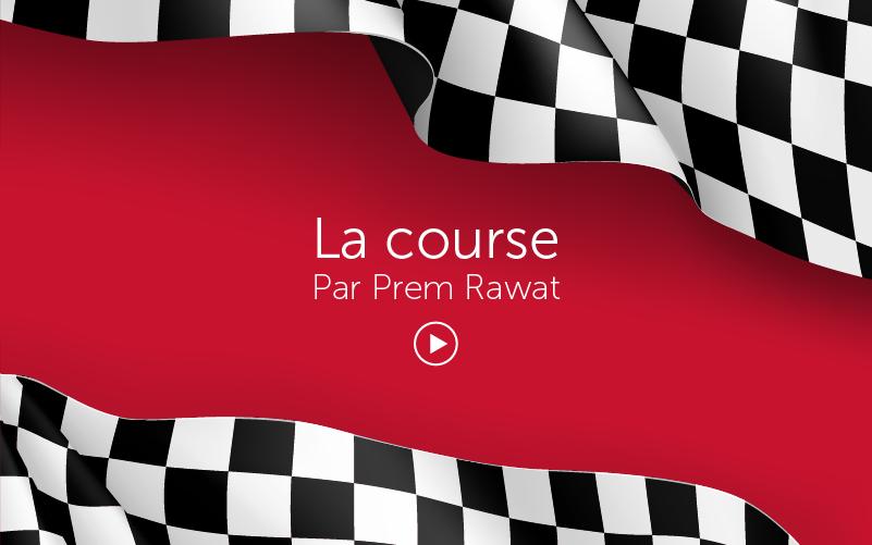 La course (Video)