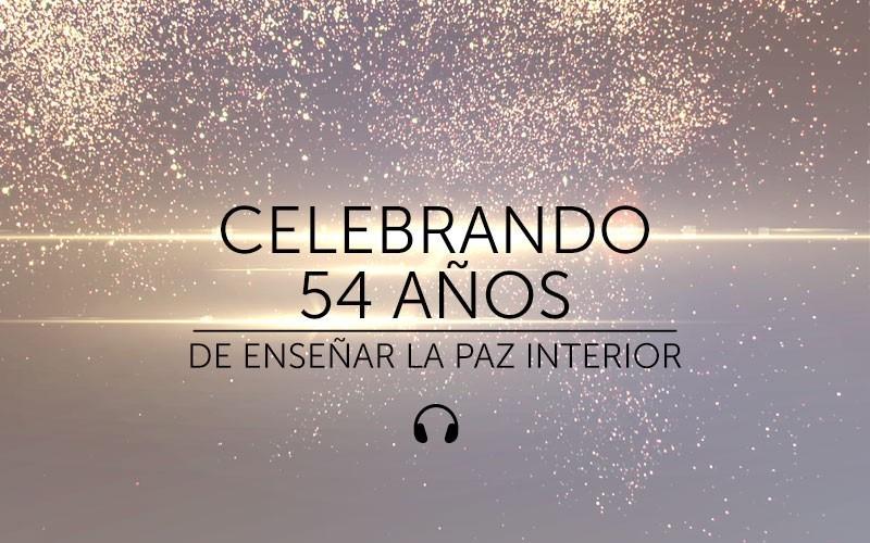 Celebrando 54 años (Audio)