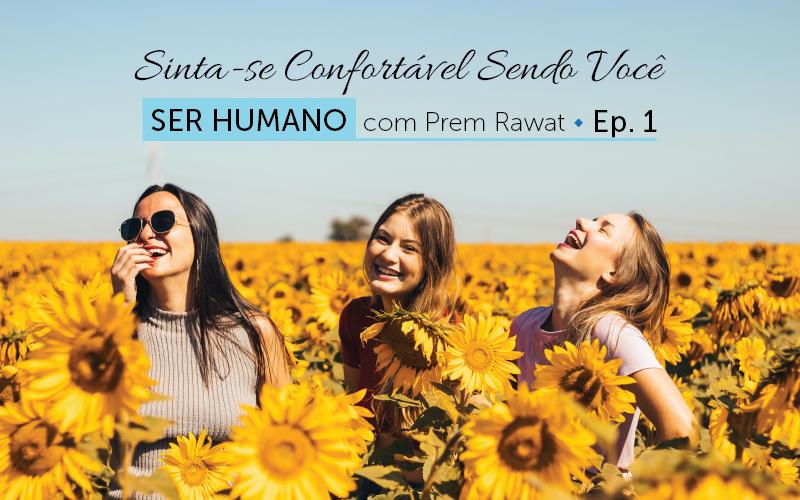Sinta-se Confortável Sendo Você (audio)