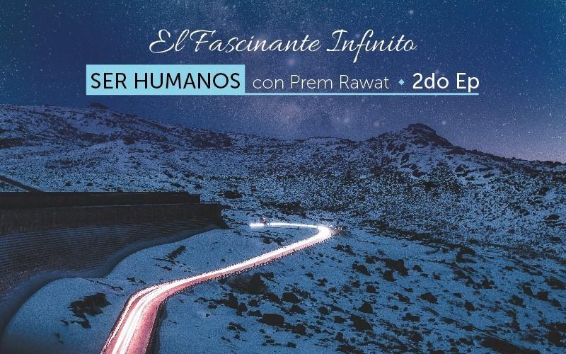 El Fascinante Infinito (audio)