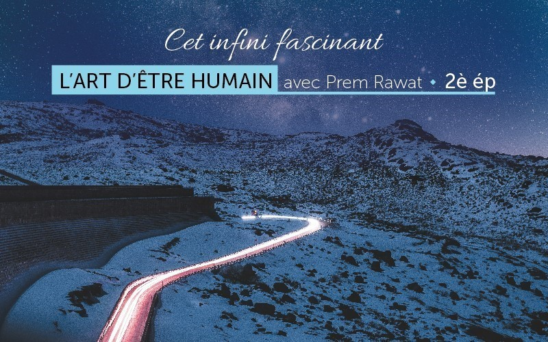 « Cet infini fascinant » (audio)