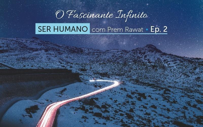 O Fascinante Infinito (audio)