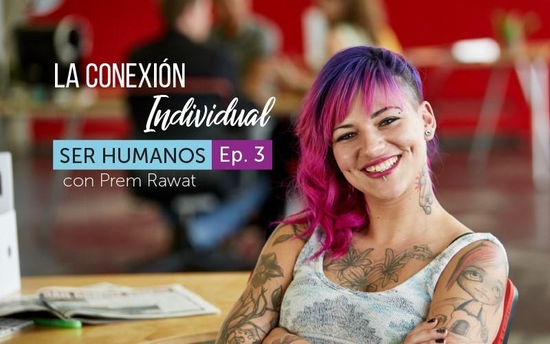 La Conexión Individual (audio)