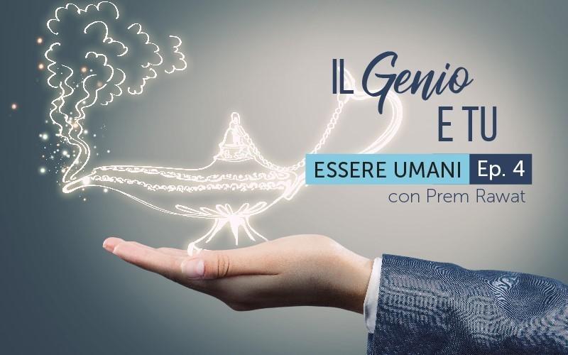 Il Genio e Tu (audio)