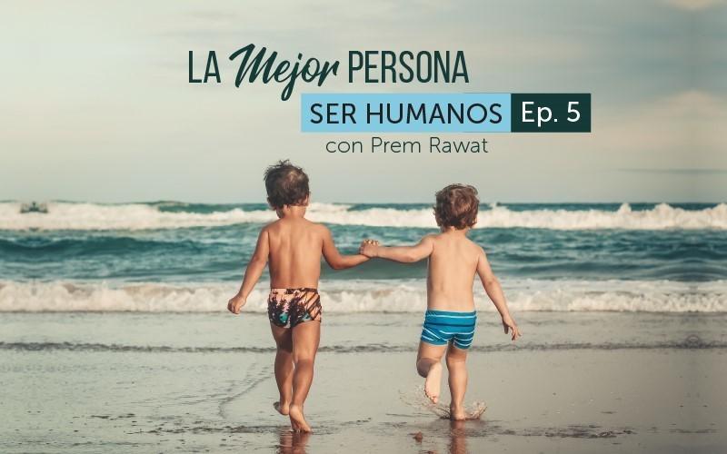 La mejor persona (audio)