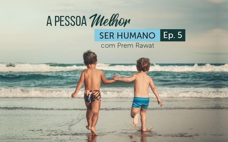 A Pessoa Melhor (audio)