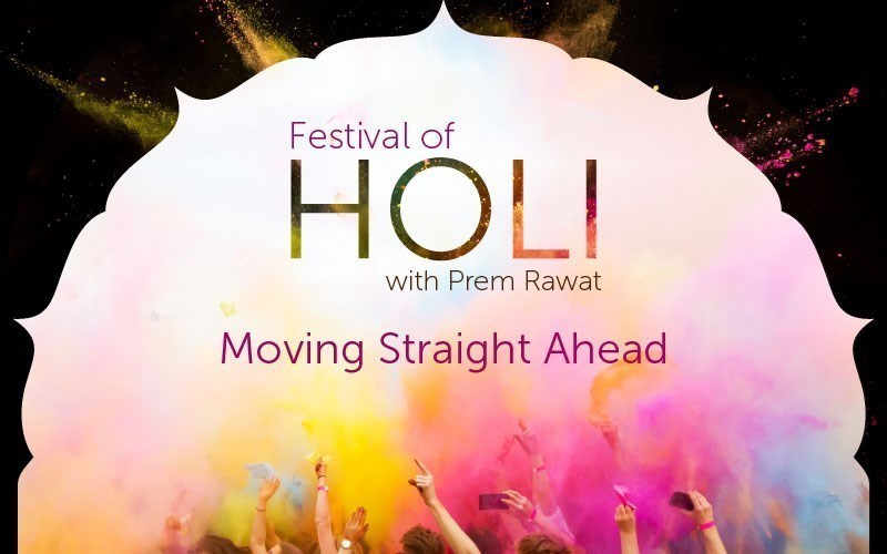 Festival of Holi (audio)