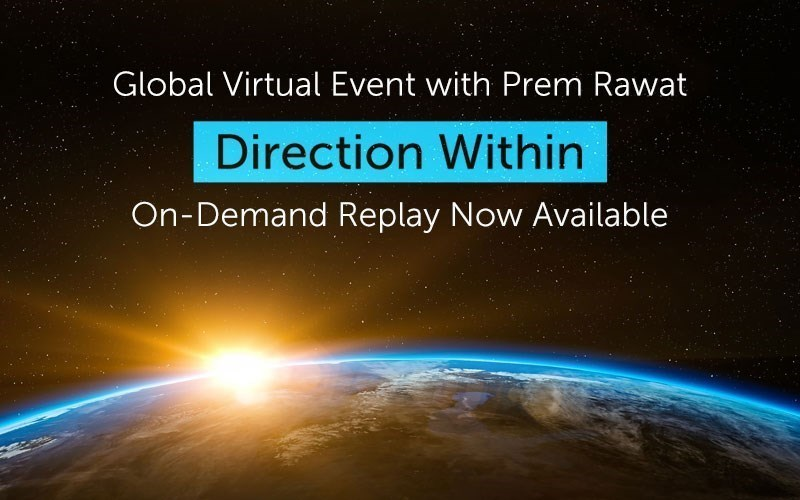 Direction Within (Video)