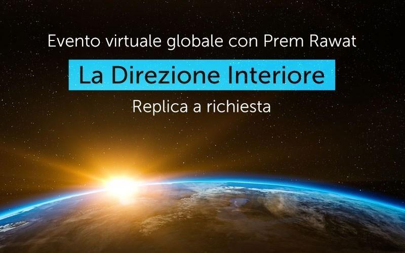 La Direzione Interiore (audio)