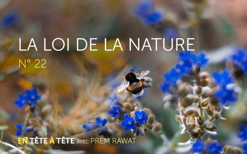 La loi de la nature