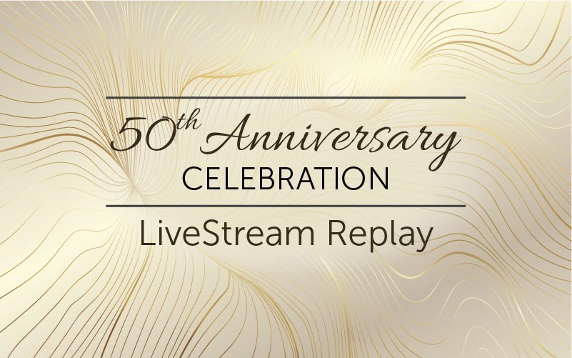 50th Anniversary Celebration (video)
