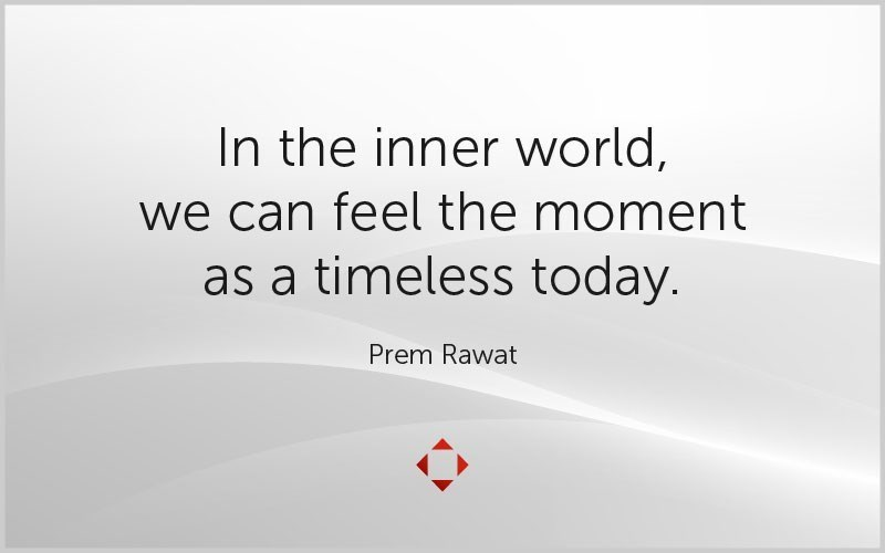 TimelessToday Quote