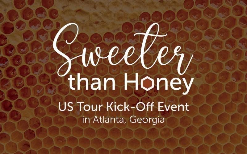 Sweeter than Honey (audio)
