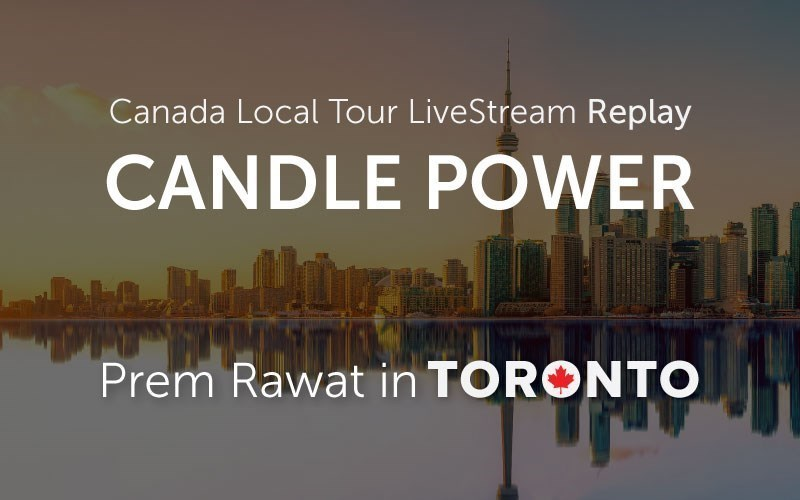 Candle Power (Audio)
