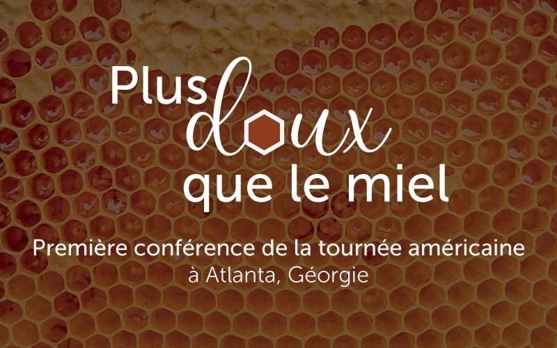 Plus doux que le miel (audio)